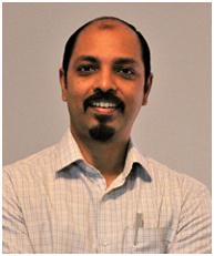Bhaskar Subramanian, Co-Founder