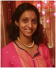 Purnima Sambasivan, Co-Founder